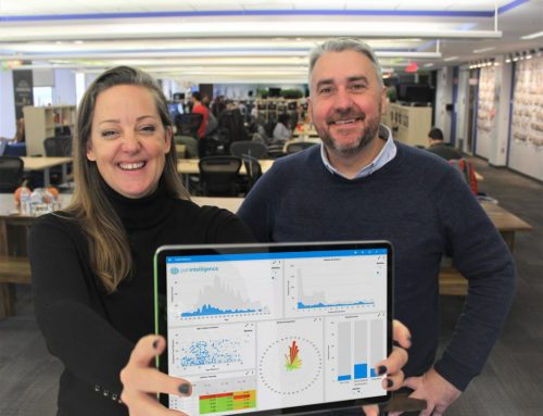 PanIntelligence Funded for further Growth