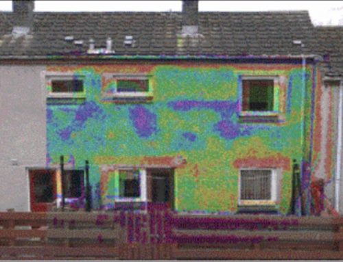 Most UK homes 'fail on energy efficiency targets' – so it's lucky we have IRT…