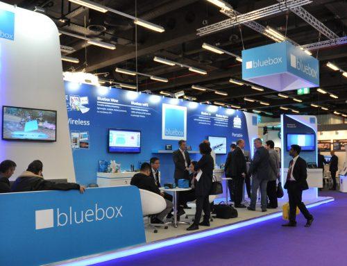 Bluebox Aviation aims high
